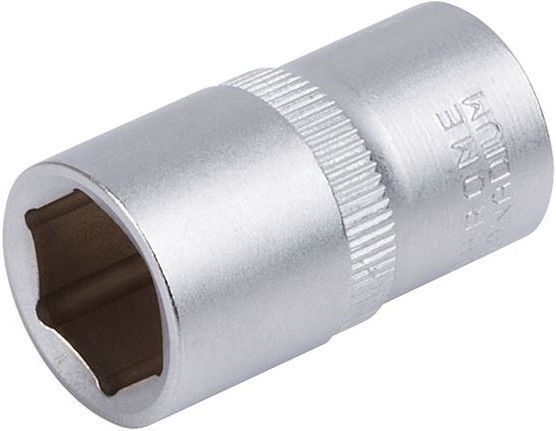 Kreator Socket CrV 1/2'' 12mm