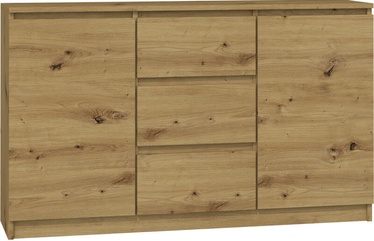 Комод Top E Shop 2 Doors 3 Drawers Artisan 120cm