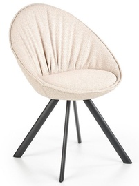 Halmar Chair K358 Beige