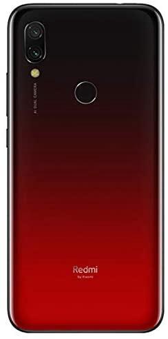 Xiaomi Redmi 7 3/32GB Dual Lunar Red