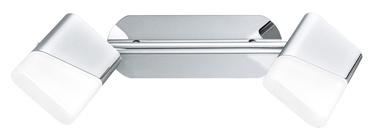 Eglo Carmine Spotlight 2x3W LED 2700K 520lm Chrome