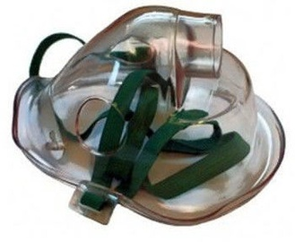 Omron Child Mask PVC