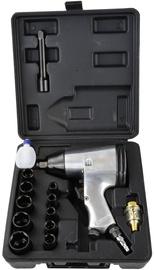Geko Air Impact Wrench Set 8-27mm G00580