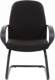 Apmeklētāju krēsls Chairman 279V JP 15-2 Black
