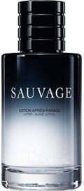 Лосьон после бритья Christian Dior Sauvage, 100 мл