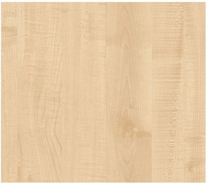SN MDL Panel 1740x395x16mm Maple 375