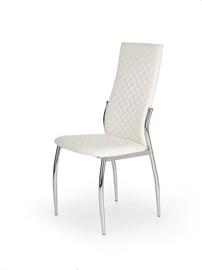 Ēdamistabas krēsls Halmar K238 White