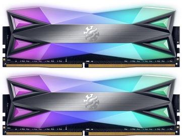 Operatīvā atmiņa (RAM) Adata XPG Gammix D60G DDR4 16 GB CL14 3200 MHz