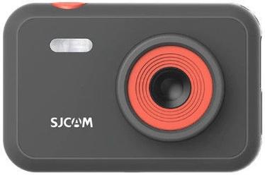 Цифровой фотоаппарат SJCam FunCam Kids Digital Camera Black