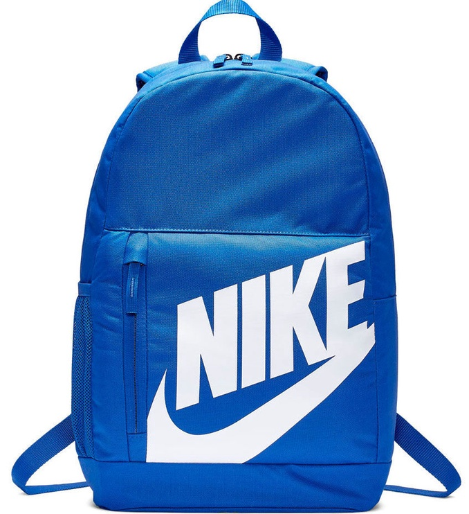 Рюкзак Nike Nike Y Elemental BKPK FA19 BA6030 480, синий