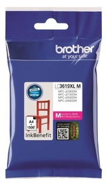 Brother Ink Cartridge For Brother 1500p Magenta
