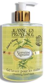 Jeanne En Provence Cleansing Hand Wash 500ml Verveine Agrumes