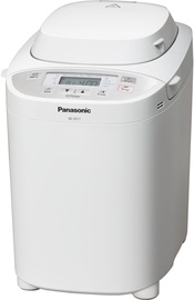 Хлебопечка Panasonic SD-2511WXE White