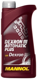 Mannol Gear Oil Dextron III Automatic Plus 1l