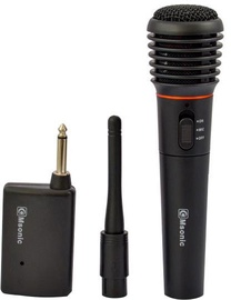 Vakoss Wireless Microphone MAK475K