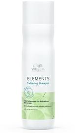 Шампунь Wella Elements Calming, 250 мл