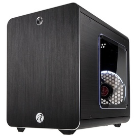 Raijintek Case METIS PLUS Window Black