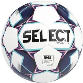 Select Tempo 5 IMS 2019 Ball White/Blue Size 5