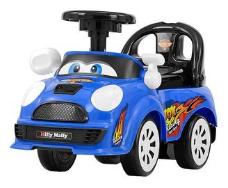 Milly Mally Joy Ride On Blue
