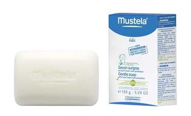 Mustela Cold Cream Nutri Protective Gentle Soap 150g