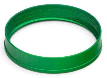 EK Water Blocks EK-Torque HTC 16 Color Rings Pack Green 10pcs