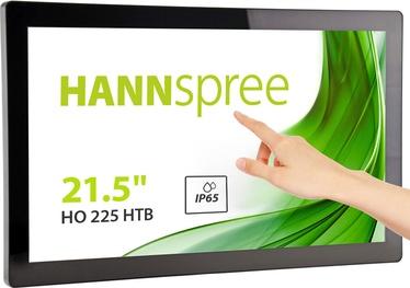 "Monitors Hannspree HO 225 HTB, 21.5"", 18 ms"