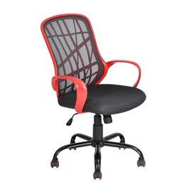 SN Office Chair Desert WB Black/Red