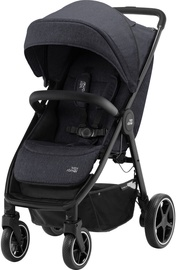 Britax B-Agile R Buggy Black Shadow/Black