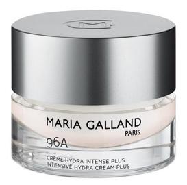 Sejas krēms Maria Galland 96a Intensive Hydrating Cream Plus, 50 ml