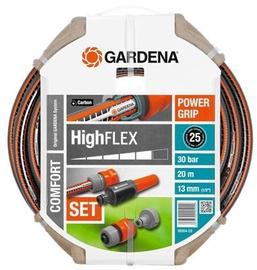 Gardena Comfort High Flex Hose Set 20m 13mm