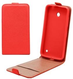 Telone Shine Pocket Slim Flip Case Sony Xperia Z5 Compact Red