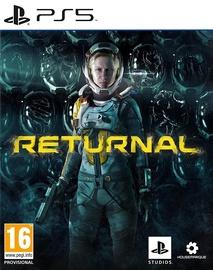 PlayStation 5 (PS5) spēle Sony Returnal