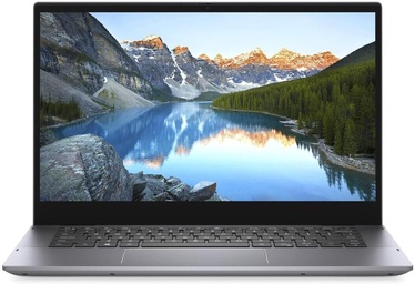 Ноутбук Dell Inspiron 14 5406-2812 Titanium PL Intel® Core™ i5, 8GB/512GB, 14″