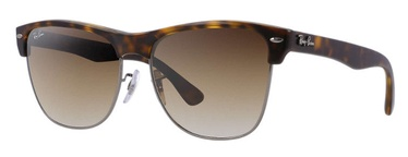 Saulesbrilles Ray-Ban Clubmaster Oversized RB4175 878/51 57-16, 57 mm