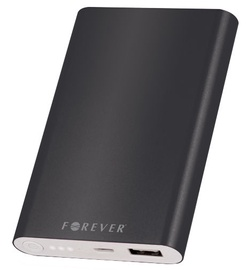 Forever TB-008 Power Bank Black