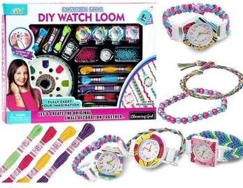 Игрушечный набор красоты Fashion Star Diy Watch Loom