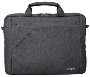 """Port Designs Computer Bag for 13-14"""" Grey"""