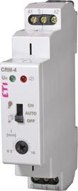 Relejs ETI CRM-4, 230 V