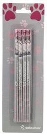Графитовый карандаш Paso Studio Pets, h, серый