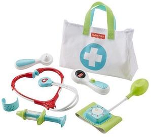 Игровой медицинский набор Fisher Price Medical Kit DVH14