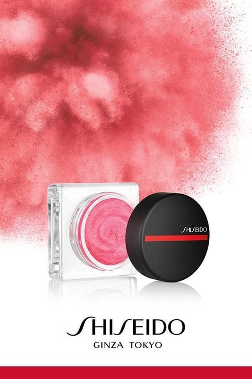 Румяна Shiseido Minimalist WhippedPowder 06, 5 г