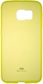 Roar Premium Quality Back Case For Apple iPhone 7 Transparent/Yellow