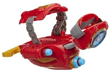 Hasbro Marvel Avengers Nerf Power Moves Iron Man Blaster E7376