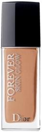 Tonizējošais krēms Christian Dior Diorskin Forever Skin Glow 4N Neutral, 30 ml