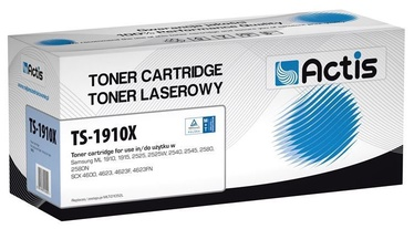 Actis Toner Cartridge for Samsung Black 2500p