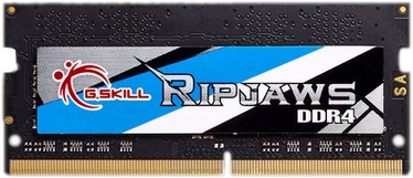 Operatīvā atmiņa (RAM) G.SKILL RipJaws F4-2666C19S-8GRS DDR4 8 GB CL19 2666 MHz