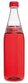 Бутылка для воды Aladdin Fresco Twist & Go Bottle 0.7l Red