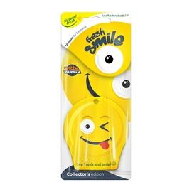 AUTO SMARŽAS FRESH SMILE WITTY VANILLA (Natural Fresh)