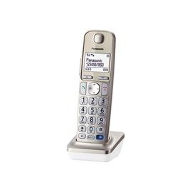 Telefons Panasonic KX-TGEA20FXN, bezvadu