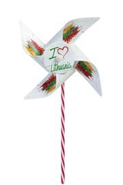 Giobas Toy Pinwheel 20x42cm